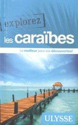 La couverture et les autres extraits de Explorez les Caraïbes