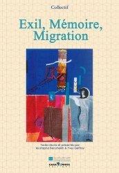 Exil, Mémoire, Migration
