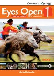 Eyes Open Level 1 - Teacher's Book (Grade 5 Kazakhstan Edition)