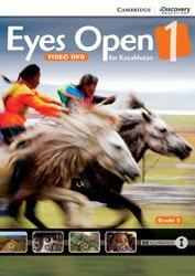 Eyes Open Level 1 - Video DVD (Grade 5 Kazakhstan Edition)