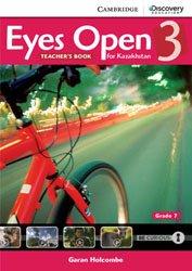 Eyes Open Level 3 - Teacher's Book (Grade 7 Kazakhstan Edition)