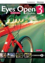 Eyes Open Level 3 - Video DVD (Grade 7 Kazakhstan Edition)
