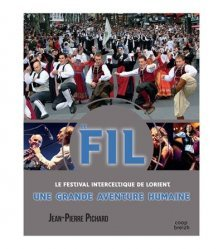 F.I.L. Festival Interceltique de Lorient
