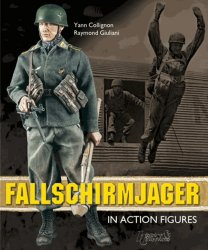 Fallschirmjäger en action figures