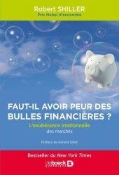 Faut-il avoir peur des bulles financières