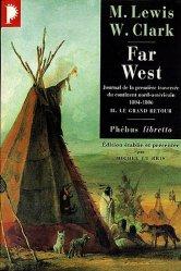 Far West. Tome 2, Le grand retour