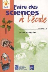 Faire des sciences à l'école