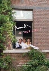 Familles, je vous like ! Photos de familles, portraits de société