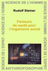 Facteur de santé pour l'organisme social