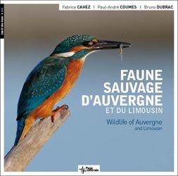 La couverture et les autres extraits de Belles photographies d'Auvergne