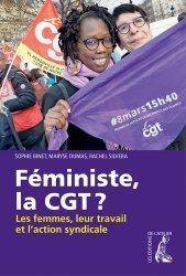 Féministe, la CGT