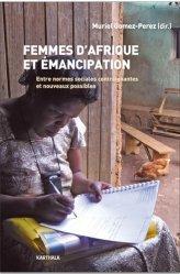Femmes d'Afrique et émancipation