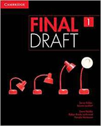 Final Draft Level 1 - Student's Book with Online Writing Pack
