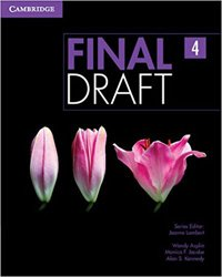 Final Draft Level 4 - Student's Book with Online Writing Pack
