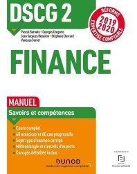 Finance DSCG 2