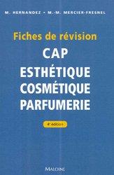 La couverture et les autres extraits de Esthétique - Tome 1 - Manuel des soins du visage et maquillage