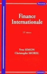 Finance internationale