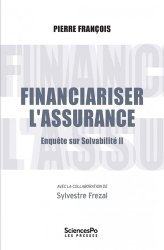 Financiariser l'assurance