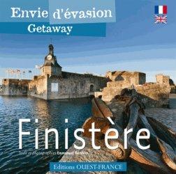 Finistère. Edition bilingue français-anglais