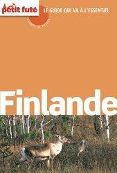 La couverture et les autres extraits de Petit Futé Finlande. Edition 2017-2018