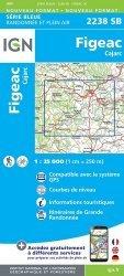 La couverture et les autres extraits de Aude Tarn. 1/150 000