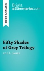 Fifty shade of Grey trilogy