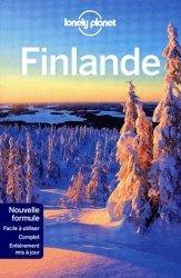 La couverture et les autres extraits de Finlande. Edition 2015-2016