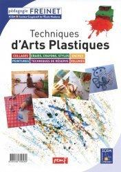 Fichier technique d'arts plastiques