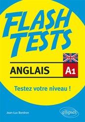 Flash Tests. A1
