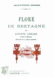 Flore de Bretagne