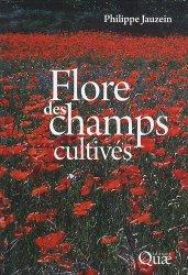 Flore des champs cultivés