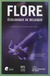 Flore écologique de Belgique
