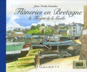 Flâneries en Bretagne. Le Trégor et le Goëlo