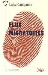 Flux migratoires