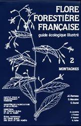 Flore forestière française 2 Montagnes
