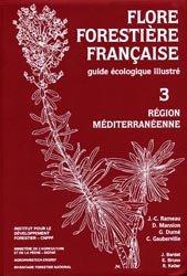 La couverture et les autres extraits de Flore forestière française 1 Plaine et collines
