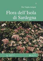 Flora dell Isola di Sardegna, vol. 5
