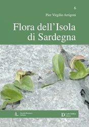 Flora dell Isola di Sardegna, vol. 6