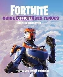 Fortnite. Guide officiel des tenues