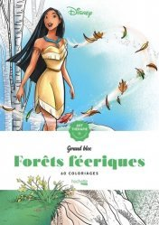 Forêts féeriques