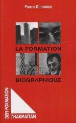 Formation biographique