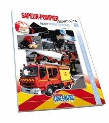 Formation des sapeurs-pompiers volontaires. Equipier prompt secours, module 1 UV1, 2e édition