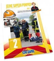 Formation des jeunes sapeur-pompiers niveau 2, JSP 2
