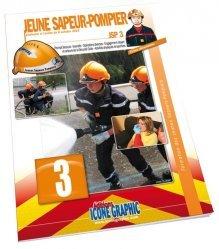 Formation des jeunes sapeur-pompiers niveau 3 JSP 3