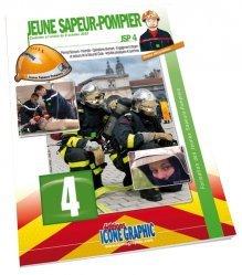 Formation des jeunes sapeur-pompiers niveau 4 JSP 4