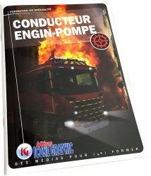 Formation Sapeur-Pompier - Conducteur Engin-Pompe - COD1
