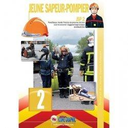 Formation des Jeunes Sapeurs-Pompiers Cycle 2
