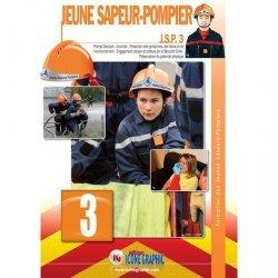 Formation des Jeunes Sapeurs-Pompiers Cycle 3