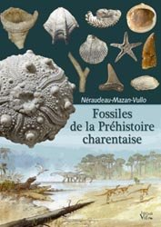 La couverture et les autres extraits de Guide des fossiles de France et des régions limitrophes