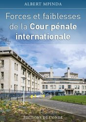 Forces et faiblesses de la Cour pénale internationale